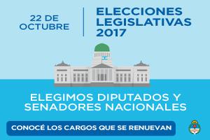 Presidencia: voto