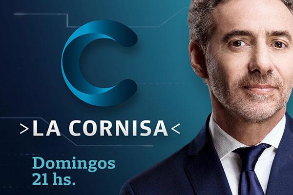 La Cornisa - Domingos 21hs - LN+