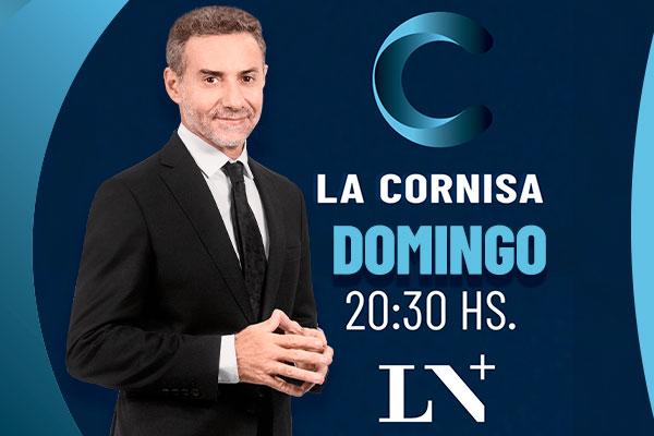 LA CORNISA 2021