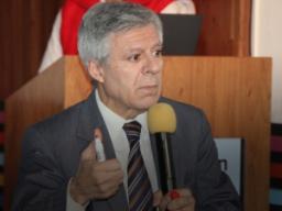 "López Rosetti: ""La gente quiere saber hacer RCP"""