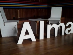 Proyecto Alma: charla, teatro y televisión