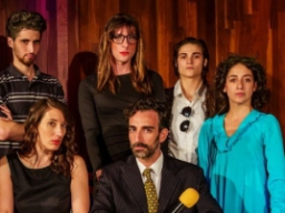 Ciclo de Teatro Urgente ENTRADAS: 2 X 1