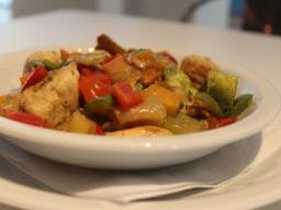 Una propuesta gastronómica pensada por Pietro Sorba
