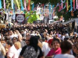 LEER Y COMER:  la feria que reúne dos pasiones argentinas
