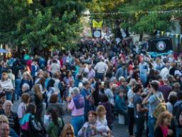 Más de 30 mil personas en la feria Leer y Comer 11ª edición