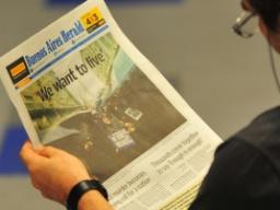 """Luego de 141 años cierra """"Buenos Aires Herald"""""""