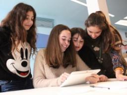 ¡ATENCIÓN! vuelve el Taller de periodismo para chicos