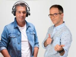 """Mercuriali, """"Dexter"""" y muchos más se suman a la programación 2021 de 107.9 FM Radio Berlín"""